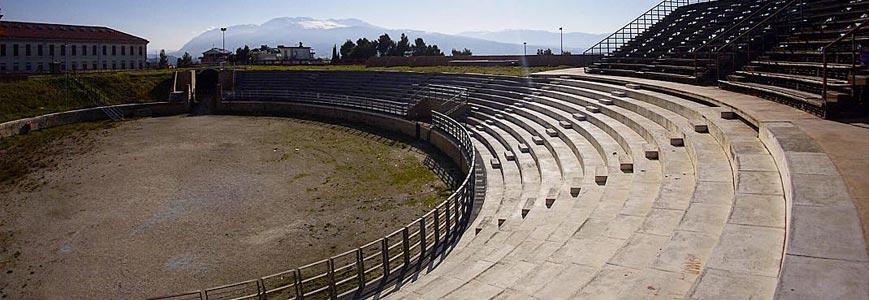 Arena Civitella